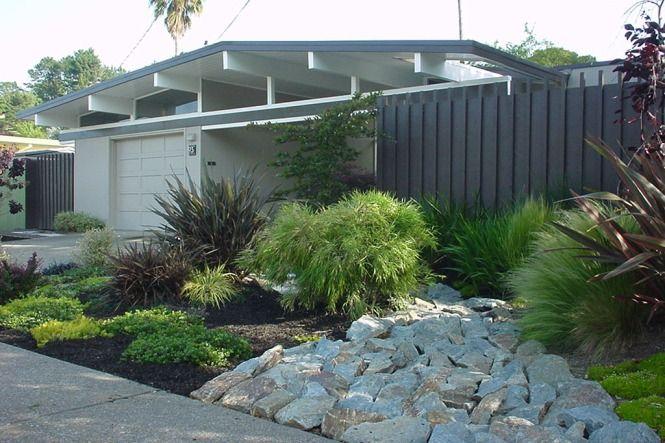 san rafael marin county eichler home from marin modern. Black Bedroom Furniture Sets. Home Design Ideas