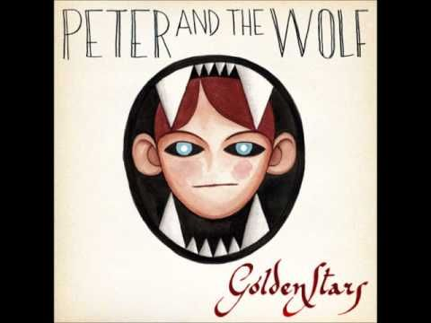 Peter and the Wolf - Talk About You