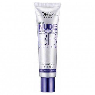 L'oreal Paris Nude Magique BB Cream 30 mL