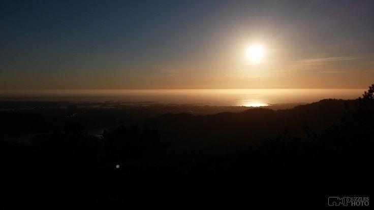 Sunset at Steinsfjellet  #puzzlesphoto