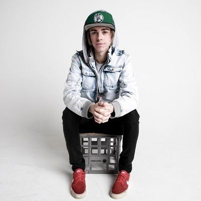 Joel Fletcher - Crate