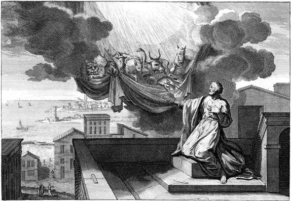 Dutch theology text, 1700