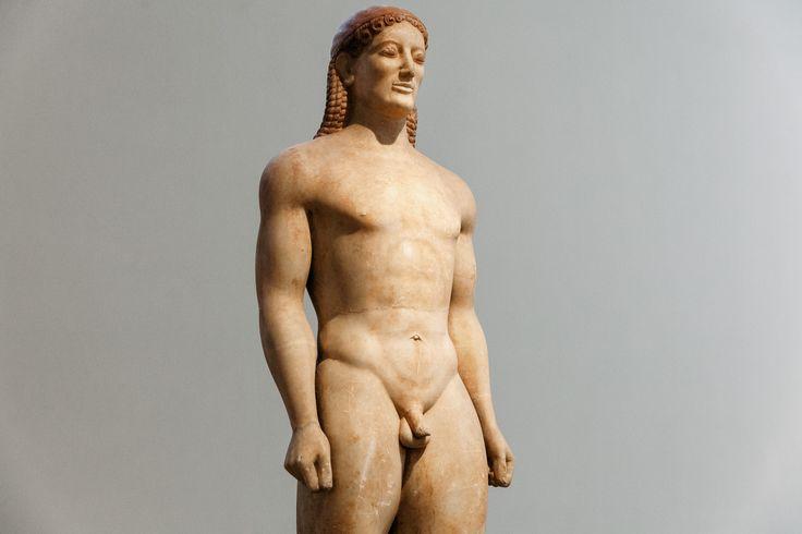 Άσμα ηρωικό (και πένθιμο) για το μικρό πέος στην αρχαία ελληνική τέχνη | LiFO