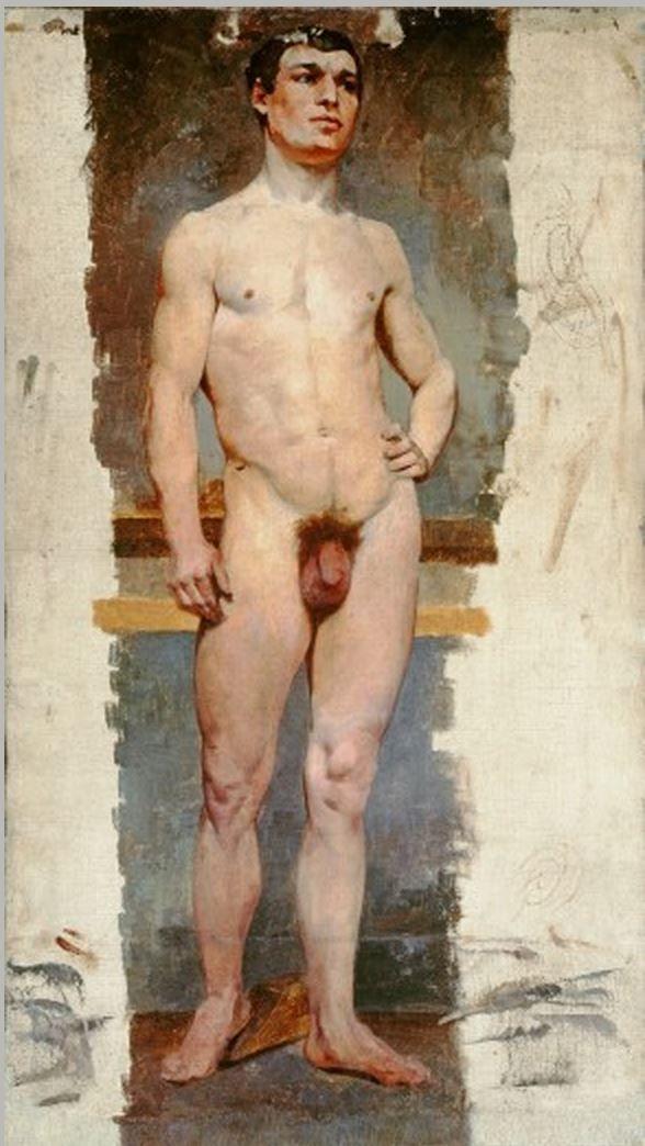 Erotic fiction michael smith