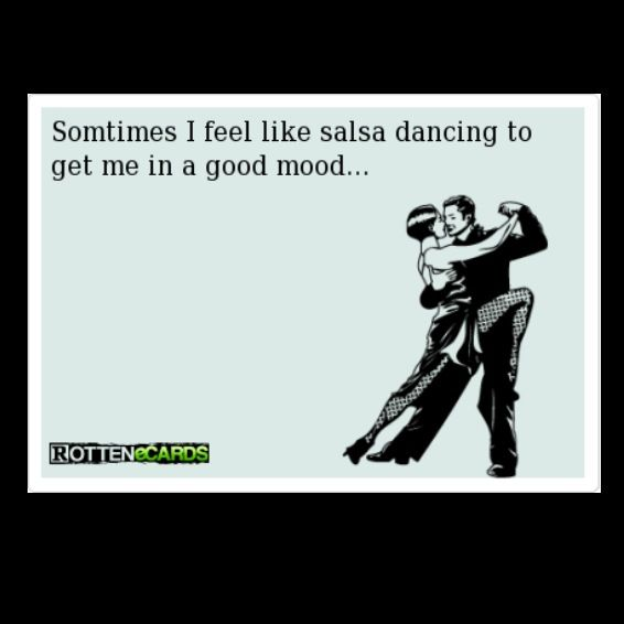 Salsa dancing! | Memes and Quotes | Pinterest | The o'jays ...