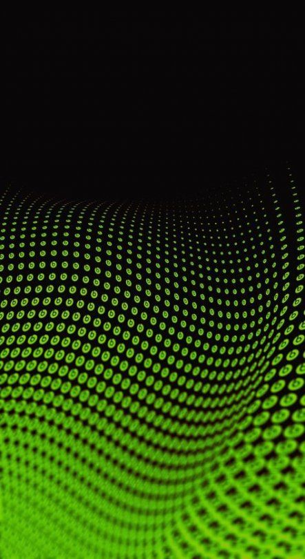 39 Trendy Wallpaper Android Abstract Green