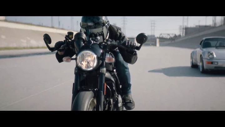 Ducati Scrambler Café Racer is here!: Ladies and Gentleman meet the new Ducati Scramble Café Racer.Soundtrack: Pope Reverend JimPerformed by the Dandy WarholsWritten by Courtney Taylor Taylor Miles Zuniga Dandy Warhol Music/Penny Farthing MusicEditori per lItalia: Cafè Concerto International /BMG Rights Management (Italy) Via Pocket from Digitaltv Thaitv via Digitaltv Thaitv from Blogger via Digitaltv Thaitv  http://ift.tt/2kNLZFg
