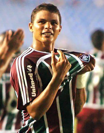 thiago silva é o idolo da torcida fluminense por lisinha - Ex-jogadores do Flu - Fotos do Fluminense, A maior galeria de fotos dos torcedores do Fluminense. Publique a foto da sua torcida