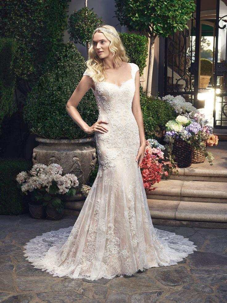 Superb Casablanca Bridal Boutiques in NJ for the Couture Bride