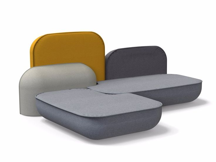 Scarica il catalogo e richiedi prezzi di Okome o06 By alias, divano componibile modulare design Nendo, Collezione okome