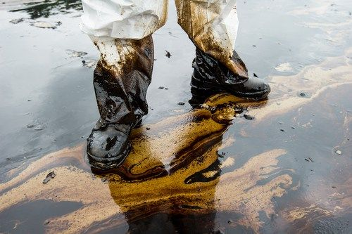 We are driven to be the single source for all your environmental spills, hazardous cleaning and remediation solutions.