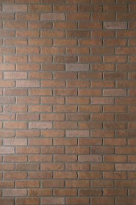 How to Make Your Own Brick Backsplash With Drywall Mud