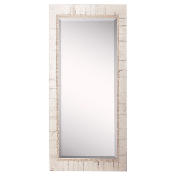 17 best images about mirror mirror on the wall on for White tall wall mirror