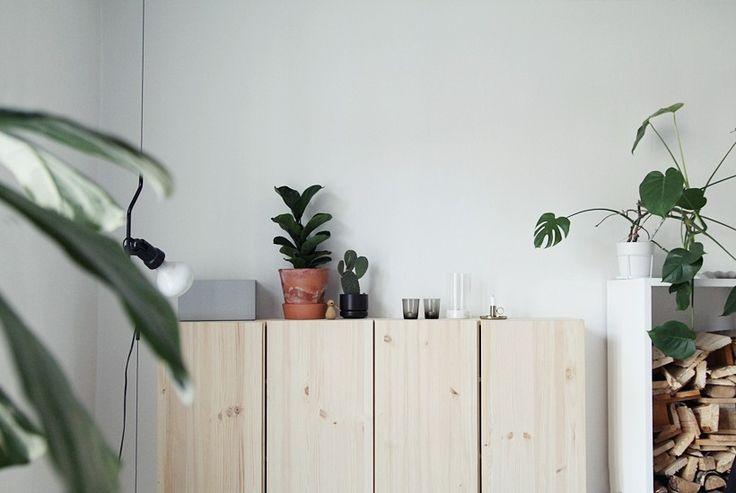 Ikea Ivar kaappi