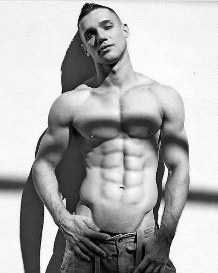 Gay muscle shirtless