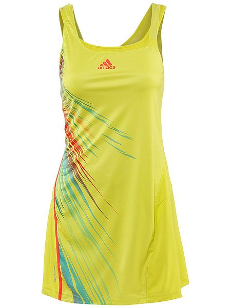 Adidas Women's Fall adizero Dress Pictures