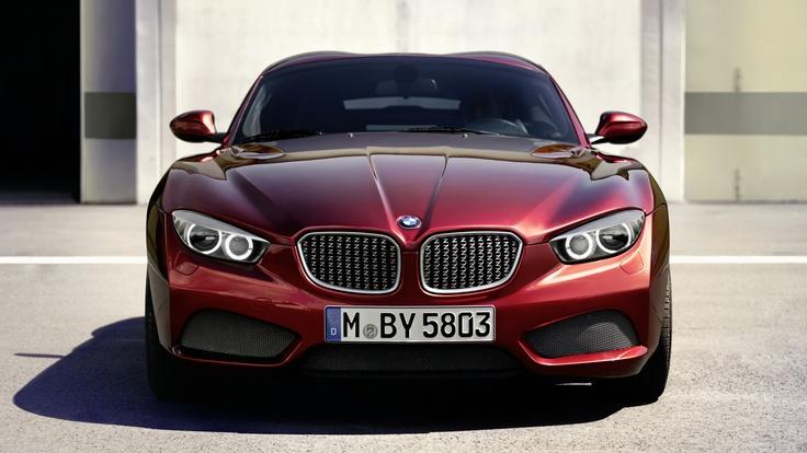 BMW Zagato Coupé: Bmwzagato, Zagato Cup, Cars, 2012 Bmw, Bmw Z4, Bmw Zagato, Zagato Coupé, Cut Concept