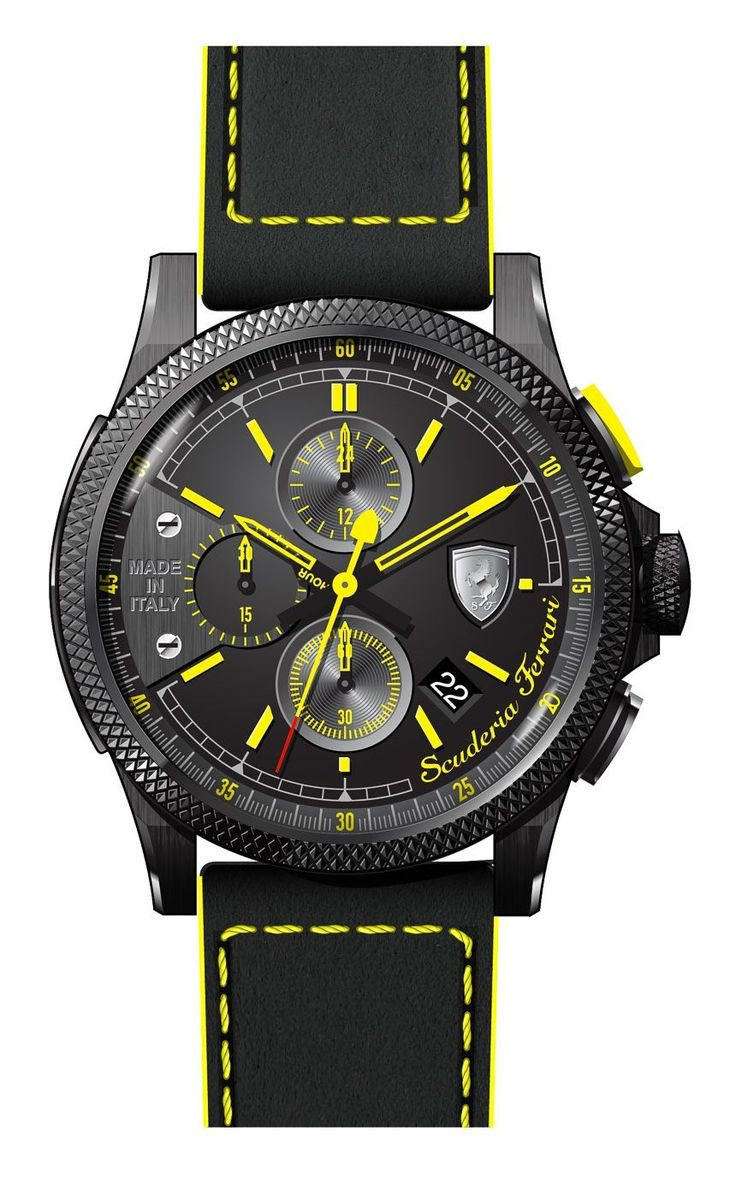 brands carrying famous kids watch company ferrari new young retail many premium collection fashion
