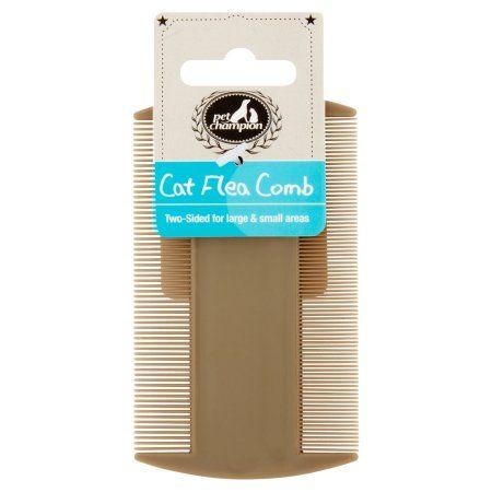 Pet Champion Cat Flea Comb