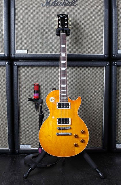 Slashуs Gibson Custom Shop рInspired Byс Slash Les Paul