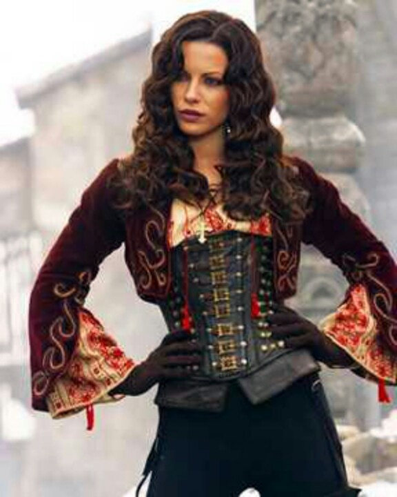 78+ images about Van Helsing on Pinterest | Steampunk ...