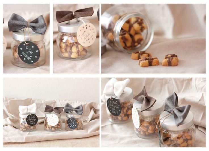 ikea - handmade gift biscuits