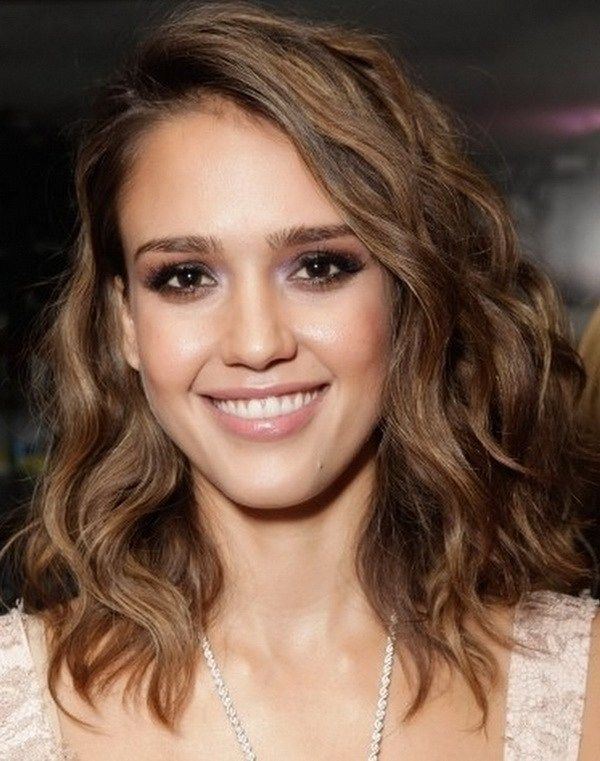 16 Hairstyles For New Years Eve Curly Hair Styles Long