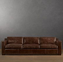 27 best cbf leather furniture images on pinterest for Restoration hardware furniture quality