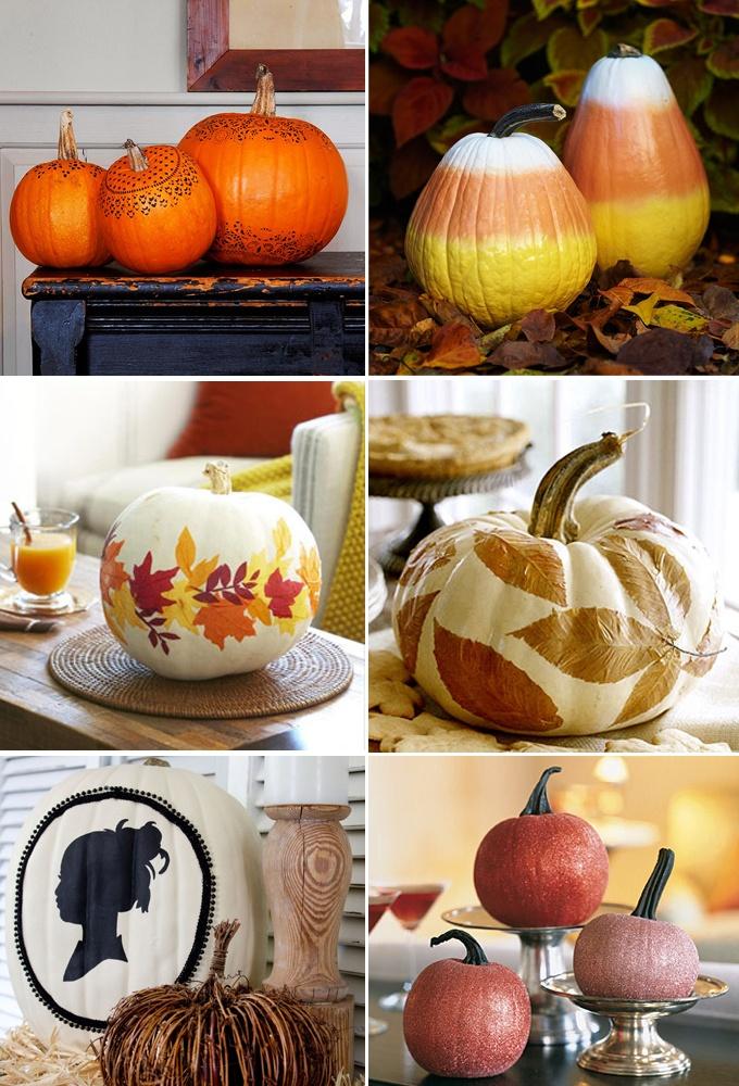 ... is adorable  halloween ideas  Pinterest  Fall, Pumpkins and Decor