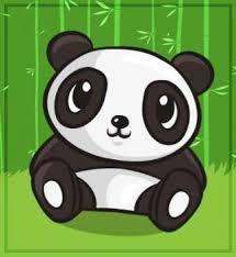 Panda Wallpapers Free: Panda Cartoon Wallpapers