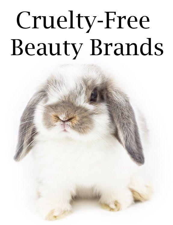 Cruelty-Free Beauty Brands