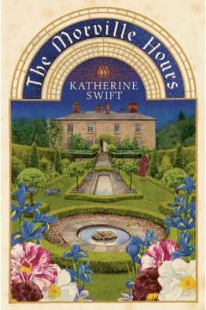 The Morville Hours by Katherine Swift.