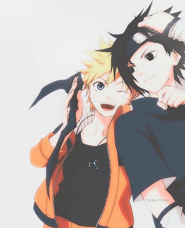 Naruto and Sasuke                                                                                                                                                                                 More