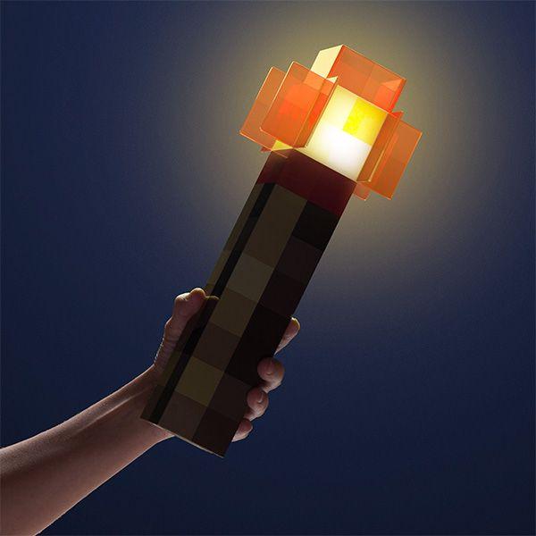 Лампа в майнкрафт картинки