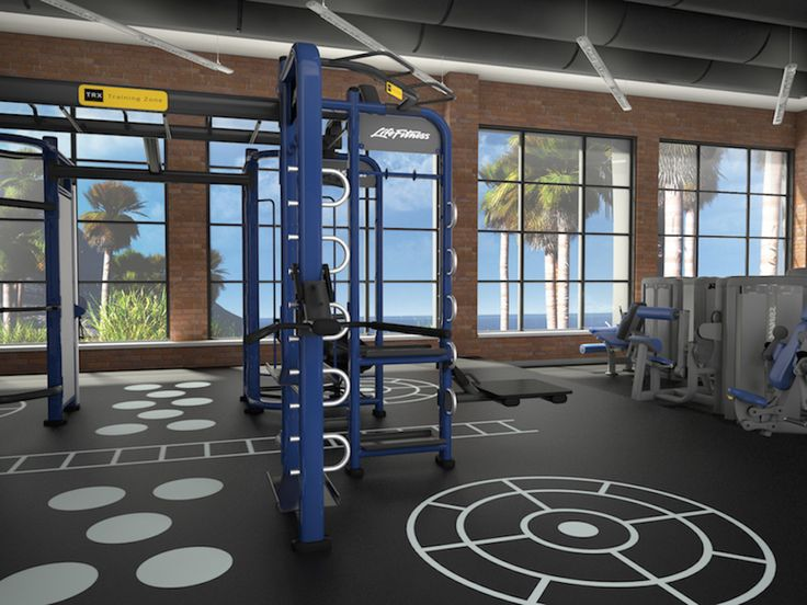 Best Of the Loft Gym