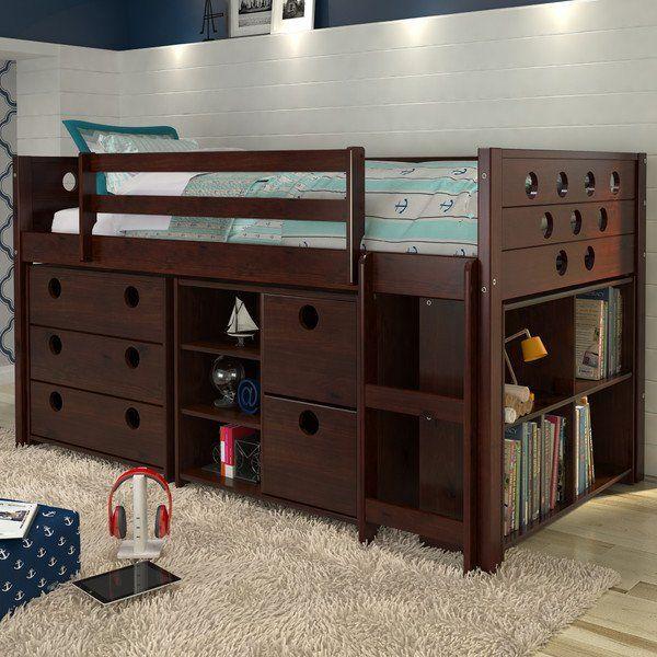 Best 25 Captains Bed Ideas On Pinterest Diy Bed Frame