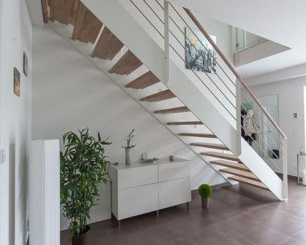 89 besten treppen bilder auf pinterest treppen stufen. Black Bedroom Furniture Sets. Home Design Ideas
