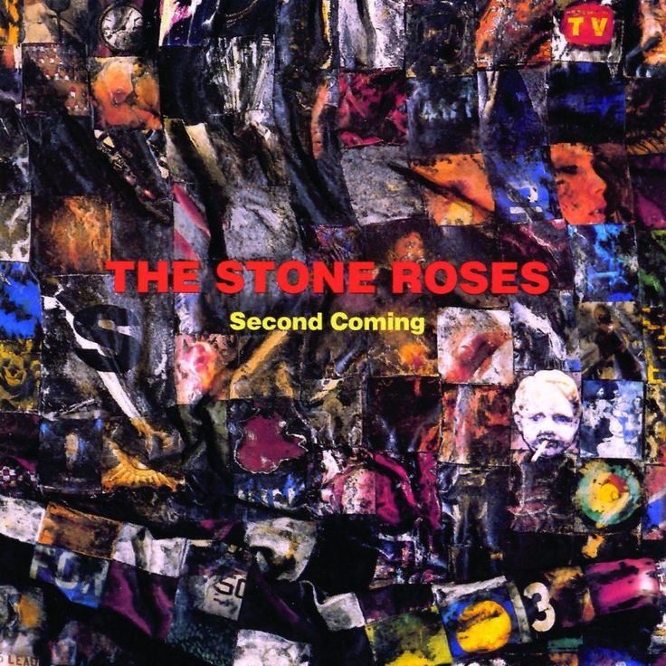 The Stone Roses, Second coming (1994)