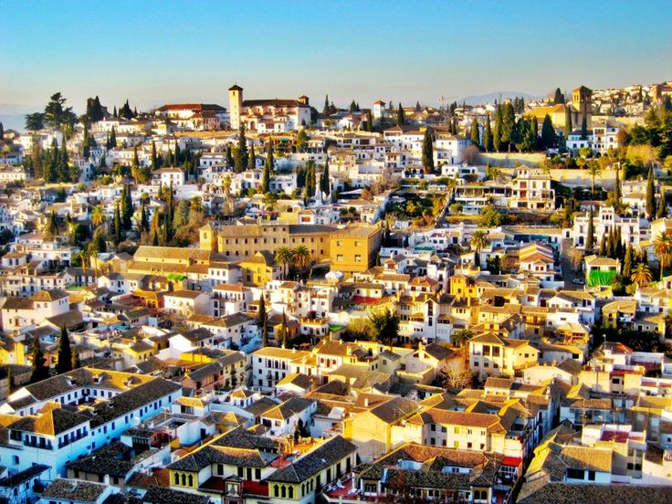 Granada, Spain | The Travel Blog by Alpha Holiday Lettings