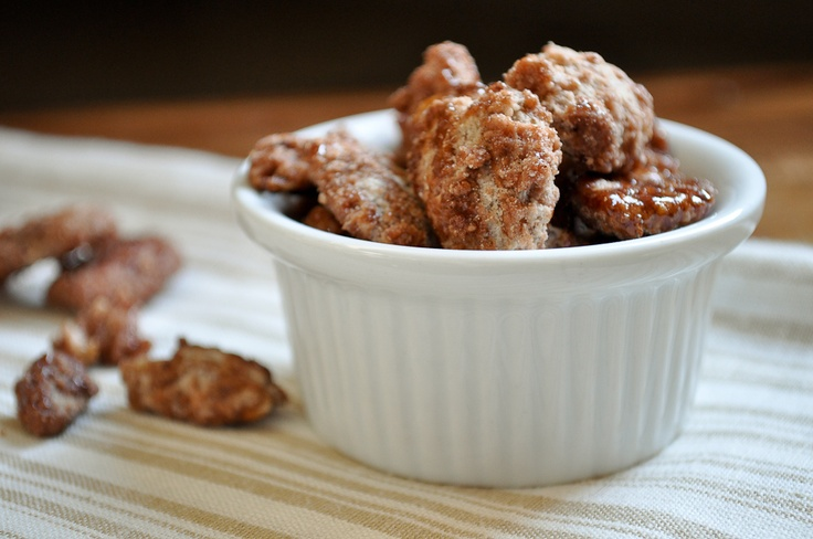 America S Test Kitchen Ginger Snaps