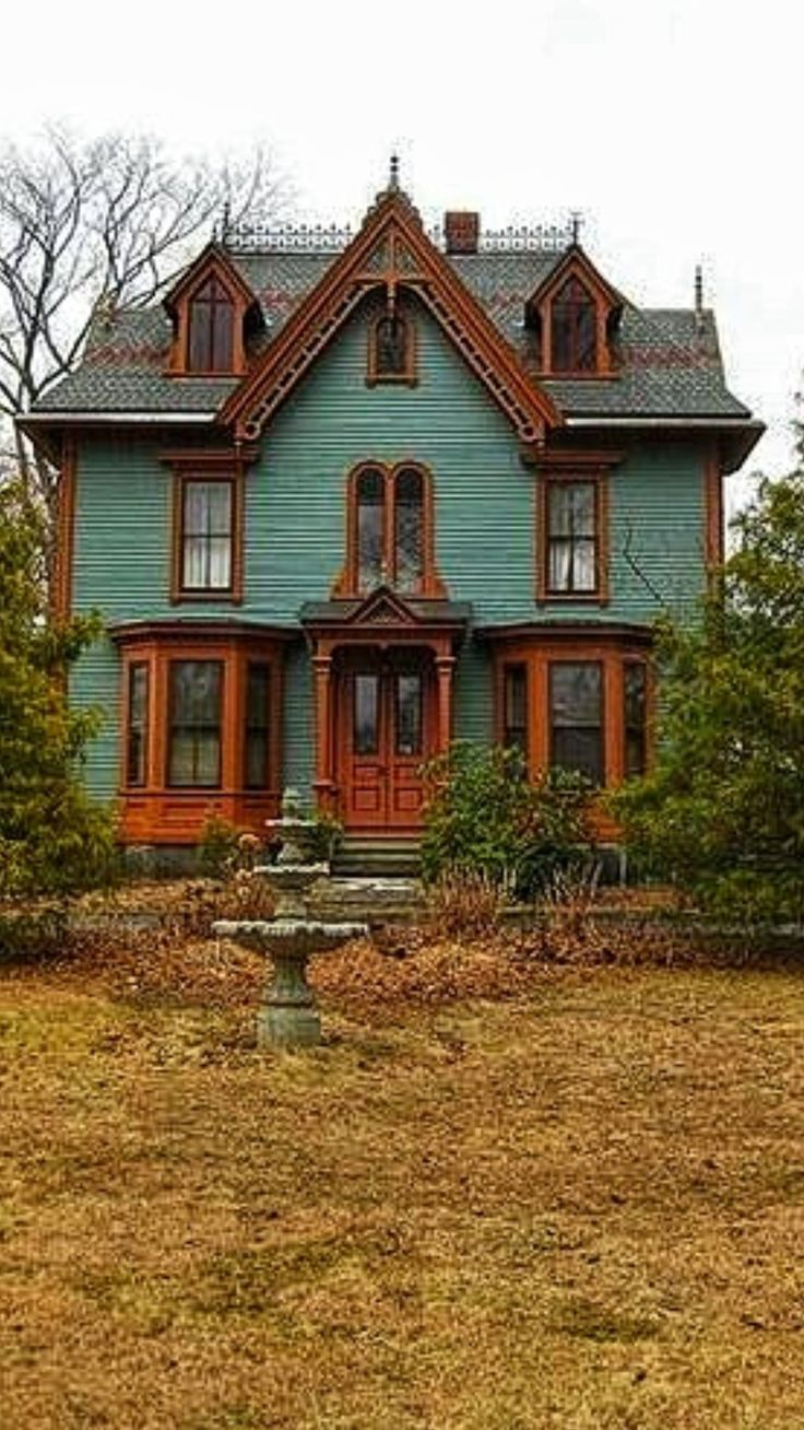 Account Suspended Victorian Homes House Styles House Exterior