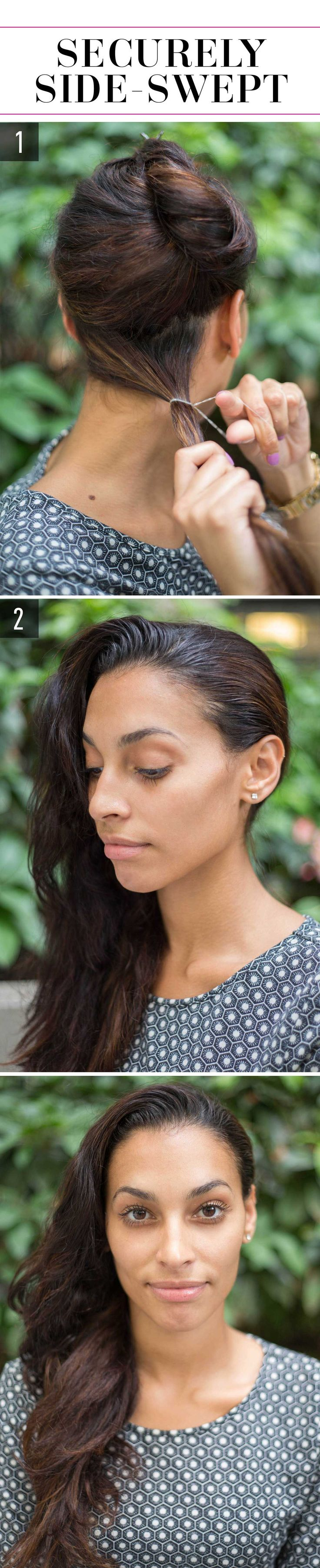 542 best Hair Styles images on Pinterest