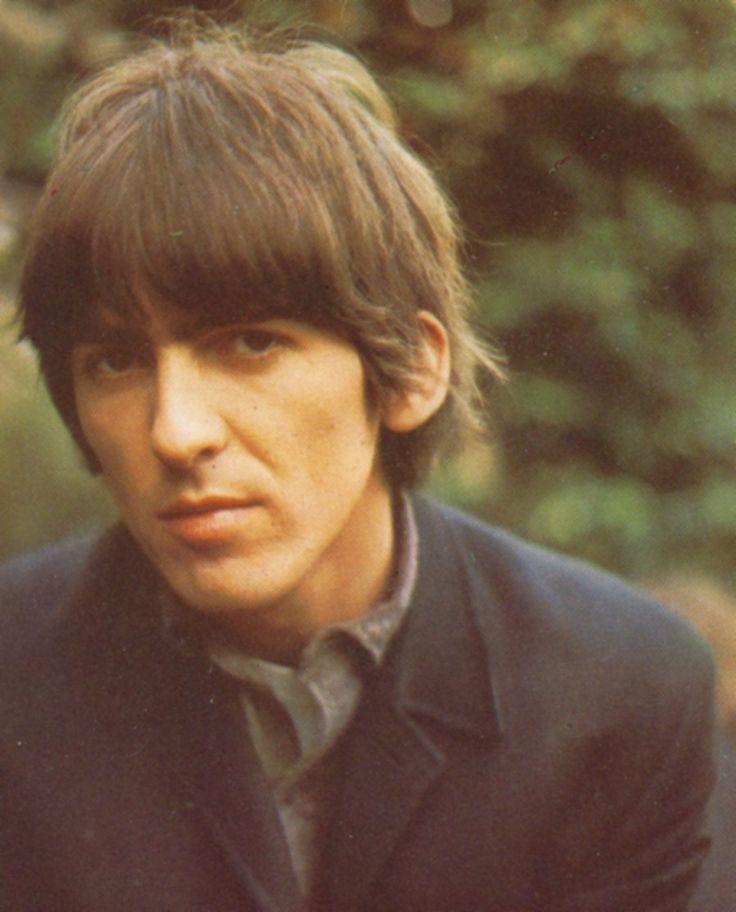 george harrison 1966 - photo #4
