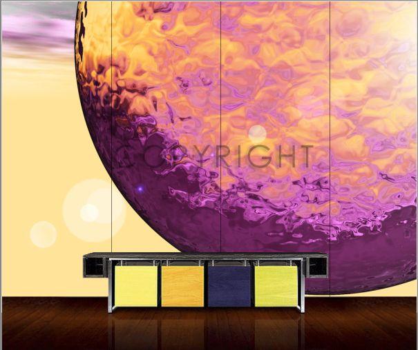 Wandbilder Wohnzimmer Wohnideen HomeDecor Wandgestaltung Kunst Art Wallpaper Wall Fototapete Digital WallArt Interior Design Idea
