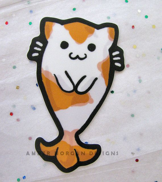 25 best images about stickers i want on pinterest vinyls for Baby koi fish for sale cheap
