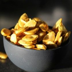 Healing Pumpkin Seeds - Allrecipes.com
