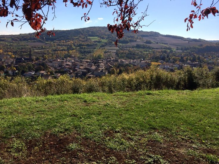 Saint-Amant-Tallende in Auvergne