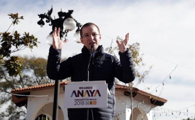 #DESTACADAS:  Ricardo Anaya defiende a Javier Corral; gobernador no ha descuidado administración, dice - El Universal
