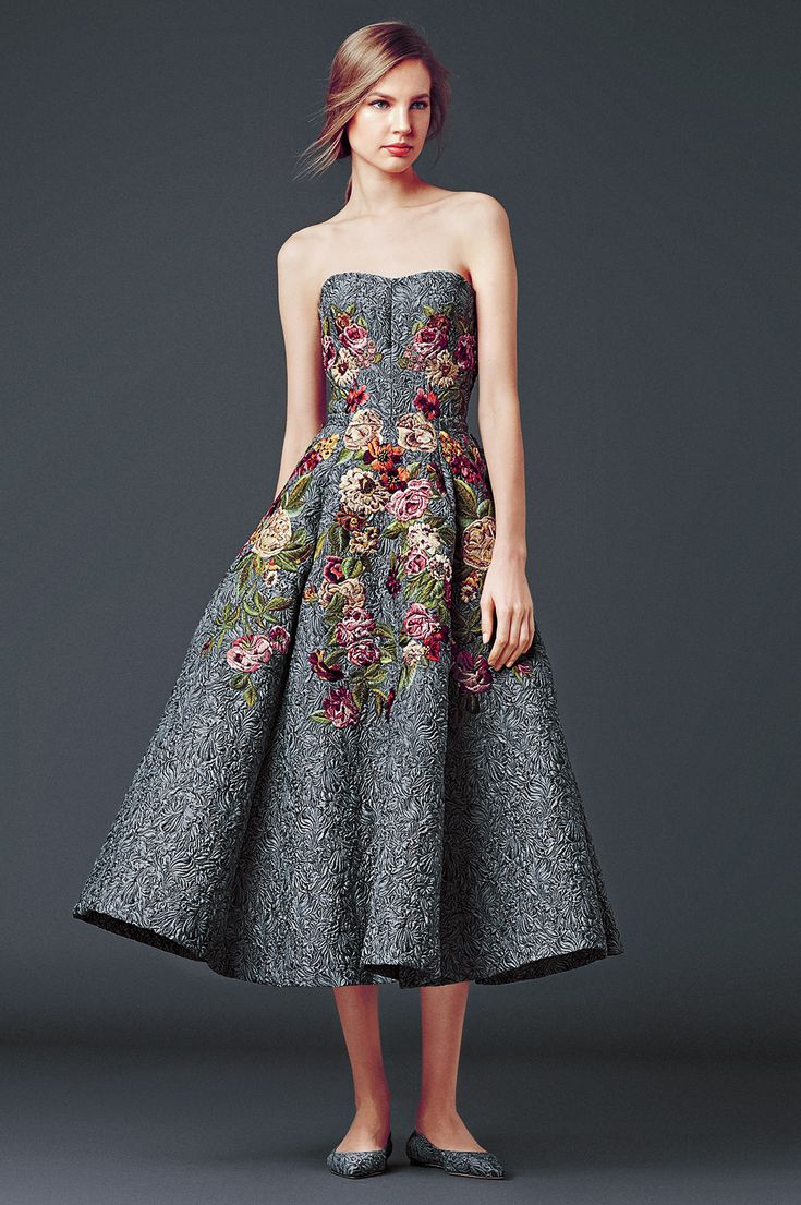 dolce and gabbana winter 2015 woman collection #DolceGabana #Fashion