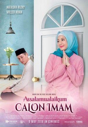 Hasil gambar untuk download film assalamualaikum calon imam